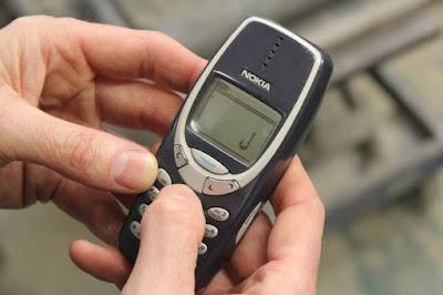 Nokia 3310 - Kembalinya Sang Ibu Handphone