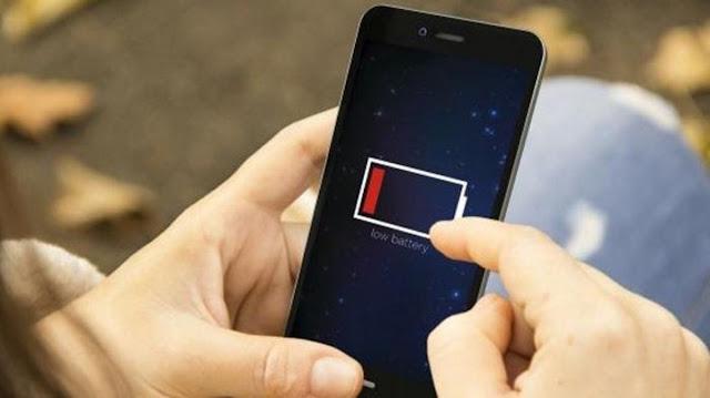 Cara Menghemat Baterai Smartphone dan Laptop