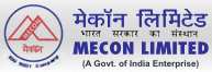 MECON MT Recruitment 2013 through GATE 2013