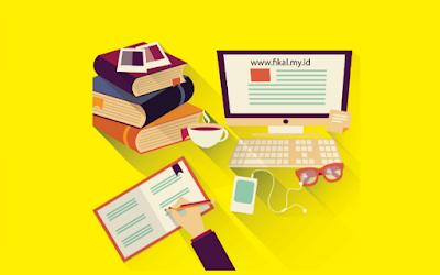 blogger, tutorial blog
