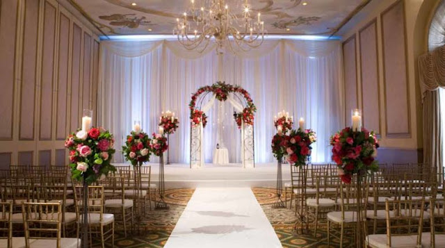 Wedding Venues Dallas Tx