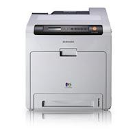 Samsung CLP-610ND Printer Driver