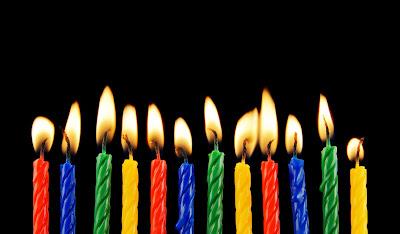 My Birthday Wish