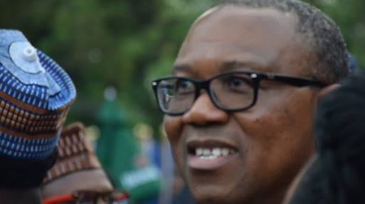 Ohanaeze Endorses Peter Obi As Atiku's VP