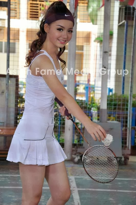 Khin Wint Wah - Myanmar Model Girls