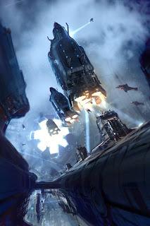 Halo 4 Concept Art Revealed