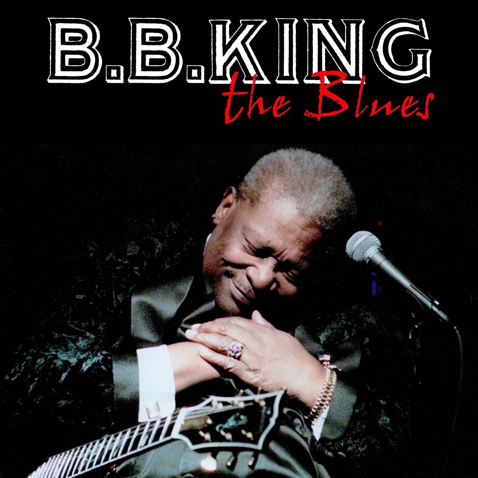 Sintoniamusikal B B King