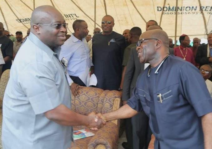 Alex Otti: Lies and deceit won't win elections in Abia – @IkechukwuIroha