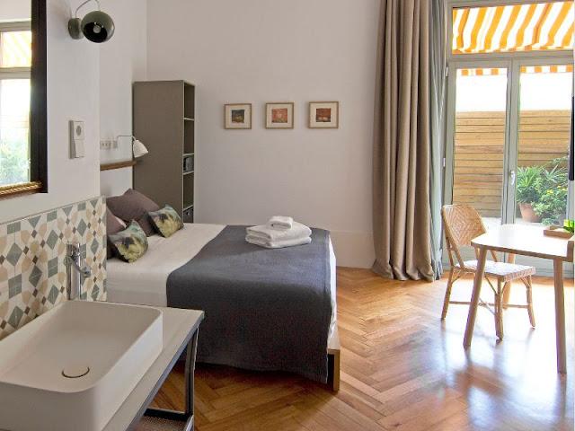 Casa Mathilda (Barcelona)