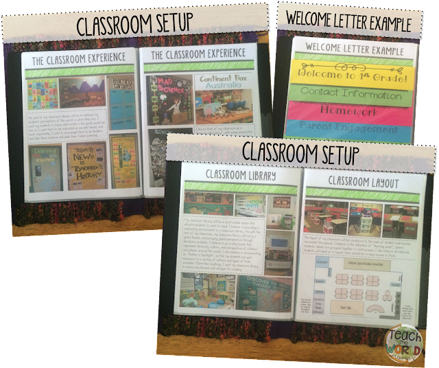 Classroom Design Rationale ~ Teach the world a first year teacher s guide to rockin