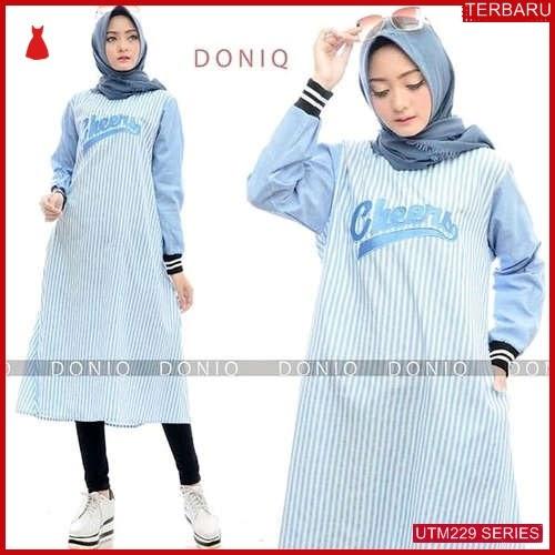 UTM229C69 Baju Cheers Muslim Tunik UTM229C69 0E5 | Terbaru BMGShop