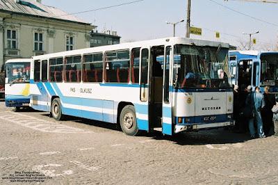 Autosan H10-11.01, PKS Olkusz