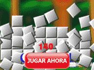 Juegar Tetris SonicBox online, es un juego de orientado hacia Sonic.
