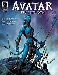 Avatar: Tsuteys Path