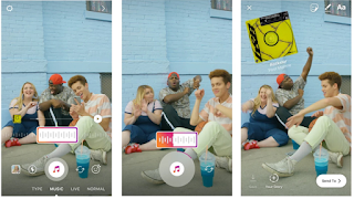 Cara Menambahkan Musik Ke Instagram Stories, Begini cara mudahnya