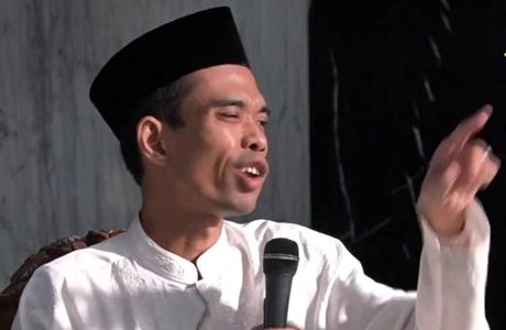 """Imigrasi Indonesia Tidak Ada Hubungannya dengan Penolakan Hong Kong Terhadap Ustaz Somad"""