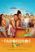 Torrent – Os Farofeiros – WEB-DL | 720p | 1080p | Nacional (2018)