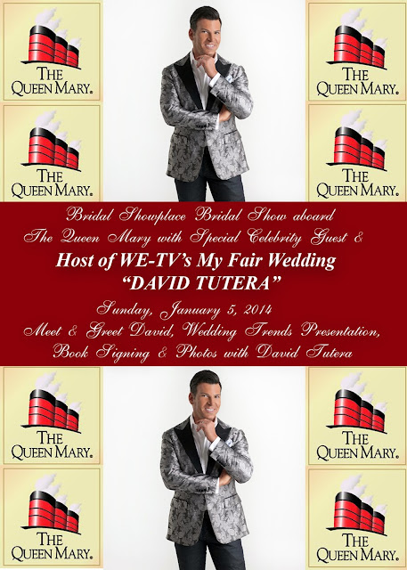 Bridal Show & David Tutera Event