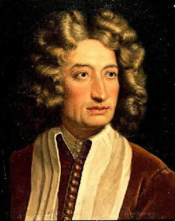 The composer Arcangelo Corelli was famous for his concerti grossi