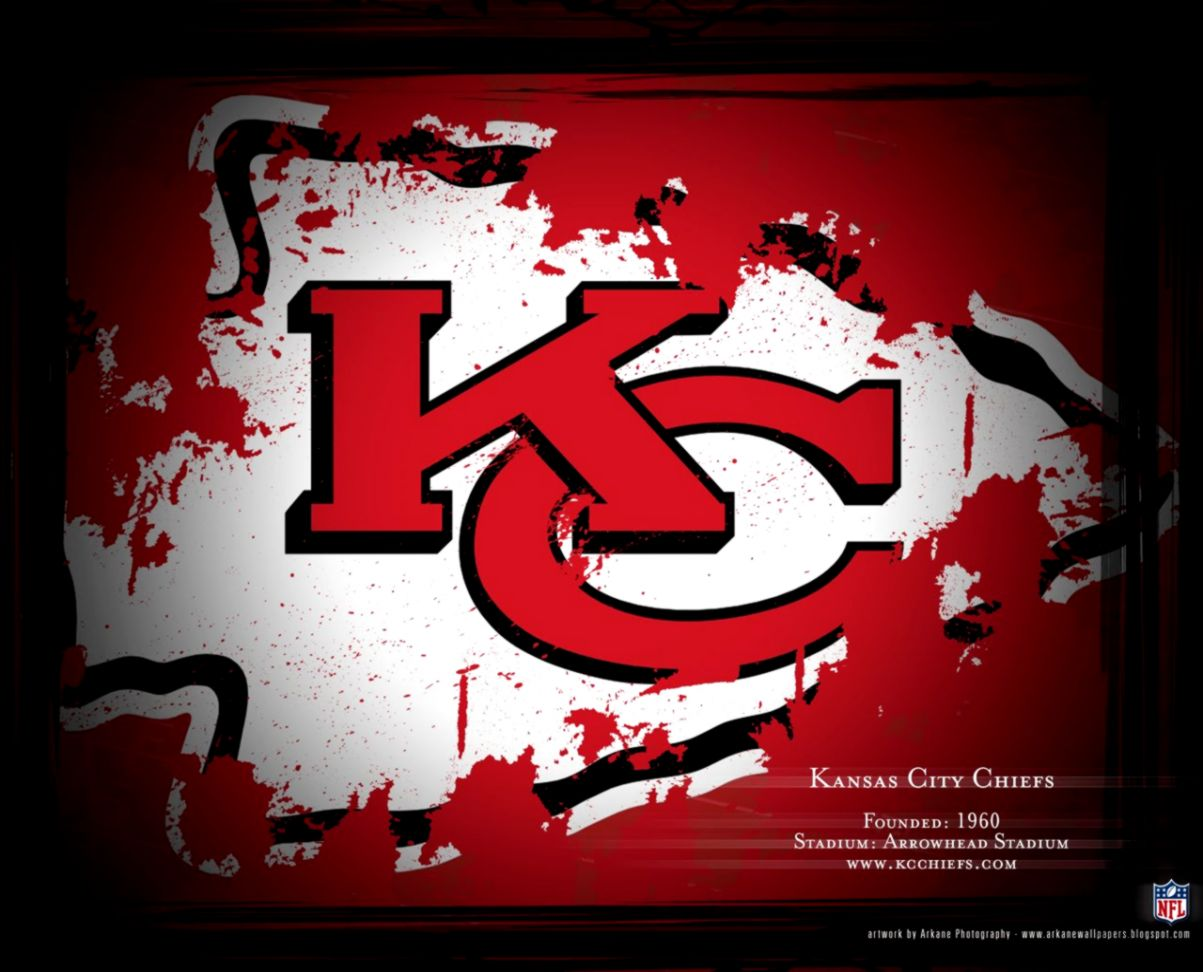 Kansas City Chiefs Wallpaper and Background Image 1280x1024 ID