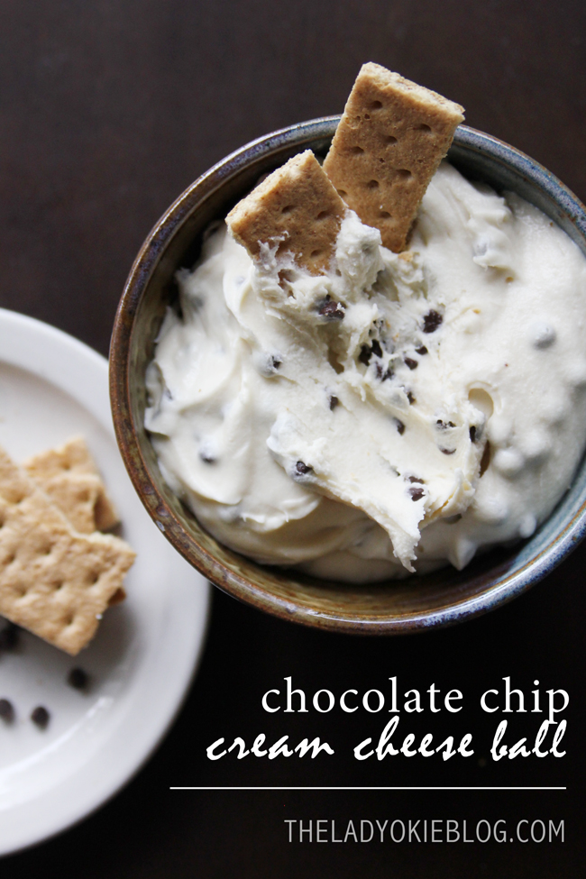 sweet chocolate chips recipe