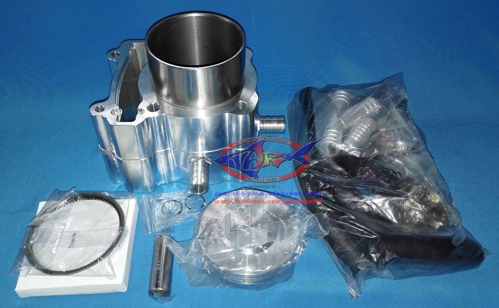 Syark Performance Motor Parts And Accessories Online Shop
