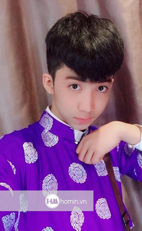 hot face Nguyễn Công Thức 2