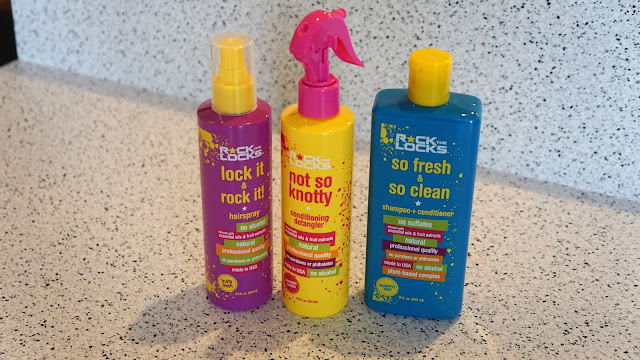 Organic, kids shampoo, kids hairspray