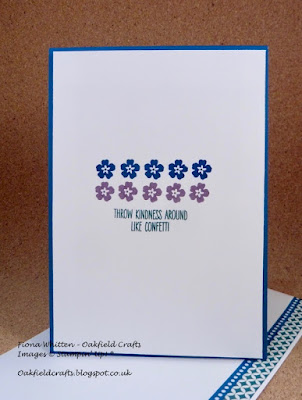 CC&S #241, Summer, Card Challenge
