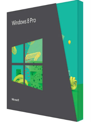 Windows 8 Professional 9200 PT-BR x86 e x64 + Ativador