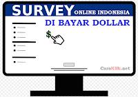 Situs Survey Online Berbahasa Indonesia Terpercaya Yang Terbukti Membayar Mahal