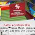TSC 2016: Persib vs Persegres Gresik United