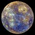 L'ultima attività vulcanica su Mercurio 3.5 miliardi di anni fa