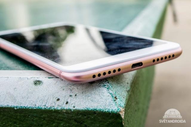 Rumor Foto dan Spesifikasi Xiaomi Redmi S2 Beredar di Internet