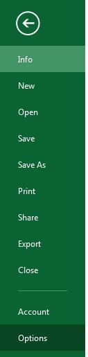 Cara Merubah Koma Menjadi Titik Di Excel : merubah, menjadi, titik, excel, Error:, Merubah, Titik, Menjadi, Excel
