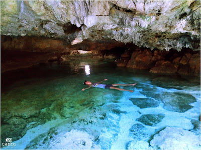 Ogtong Cave