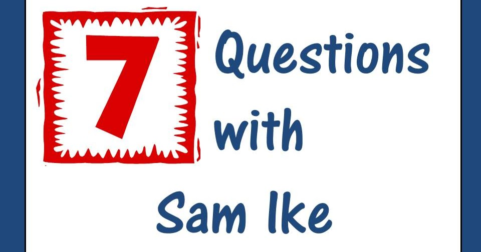 Chatting with the Histocrats: 7 Questions With Sam Ike