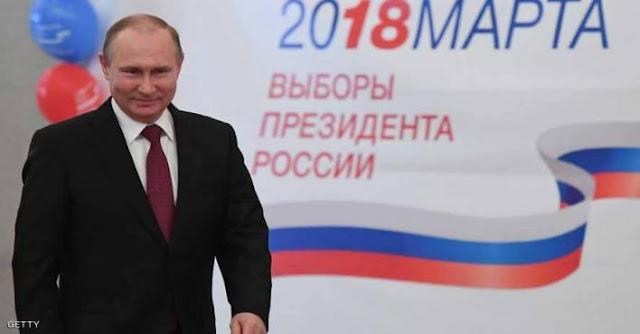 الرئيس بوتين من عميل لجهاز المخابرات الى ثاني أطول زعماء الكرملين بقاء بالسلطة