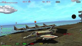 Ini Daftar 20 Game Simulasi Pesawat Android Terbaik 2019