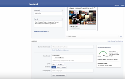 What Is Facebook Advertising & How To Advertise On Facebook - Step By Step Guide