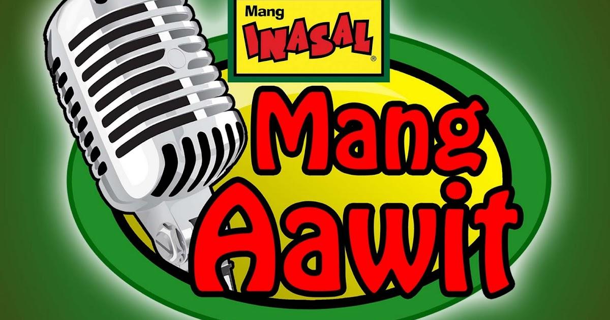 MUSIC LYF: Mang Inasal Mang Aawit