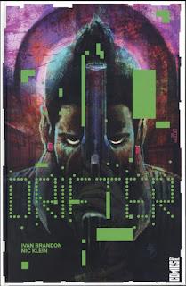 Drifter tome 2 Glénat Comics