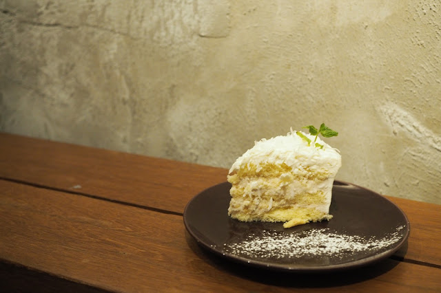 CreatureS ORh Nee Cake review