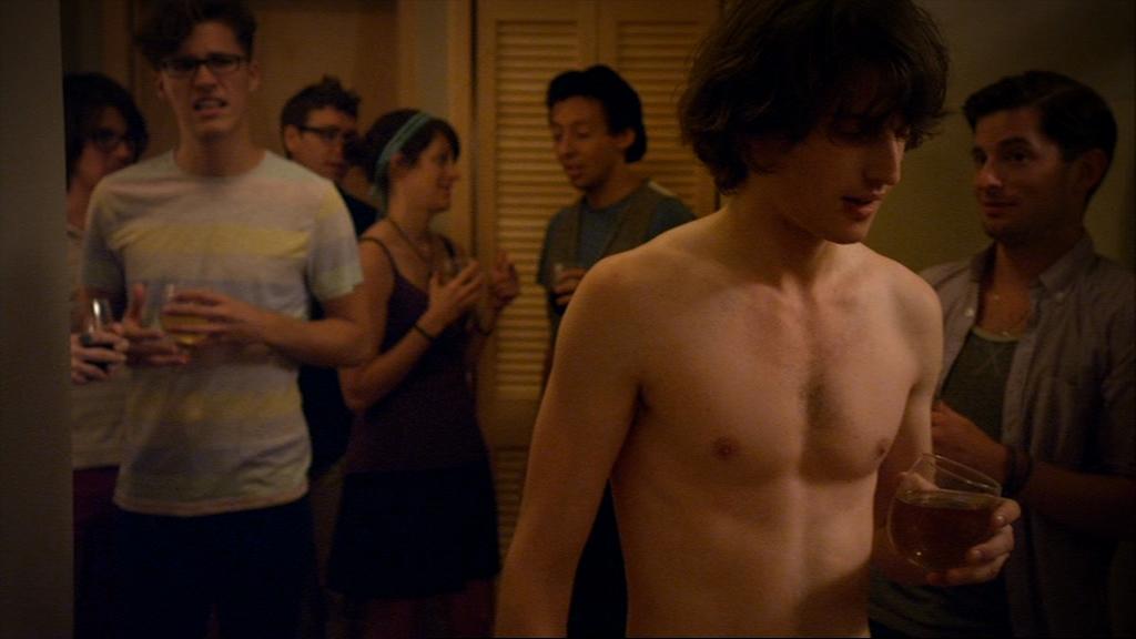 What Is Hot Aussie Actor Sullivan Stapletons Hidden