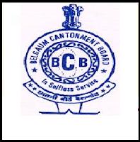 Cantonment Board Recruitment 2016