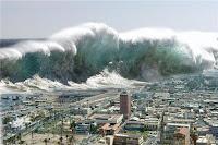 Jenis / Macam-macam bencana alam di Dunia