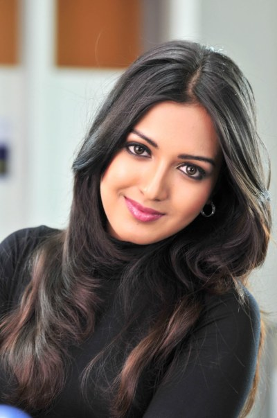 Tollywood Celebrities Catherine Tresa Profile