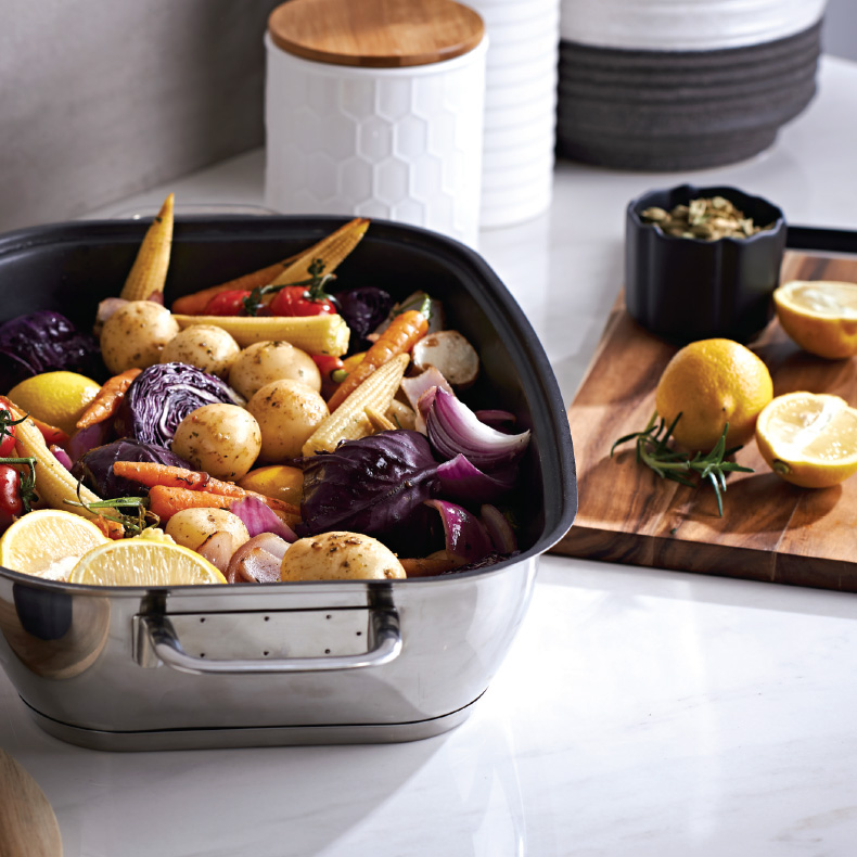 Everything you need to entertain the South African way   Edgars edit cookware serveware utensils crockery cutlery wine glasses cheese platters grill braai cape malay curry