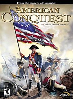 download American Conquest