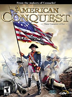 American Conquest download